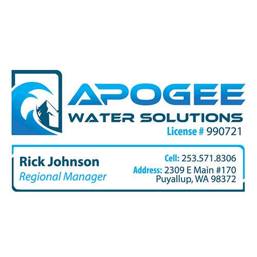 Apogee Water Solutions