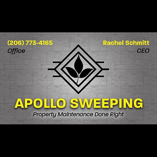 Apollo Sweeping