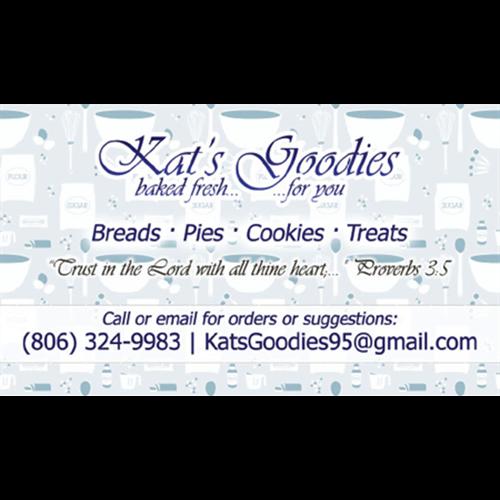Kat's Goodies