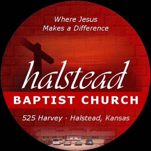 Halstead Baptist Church