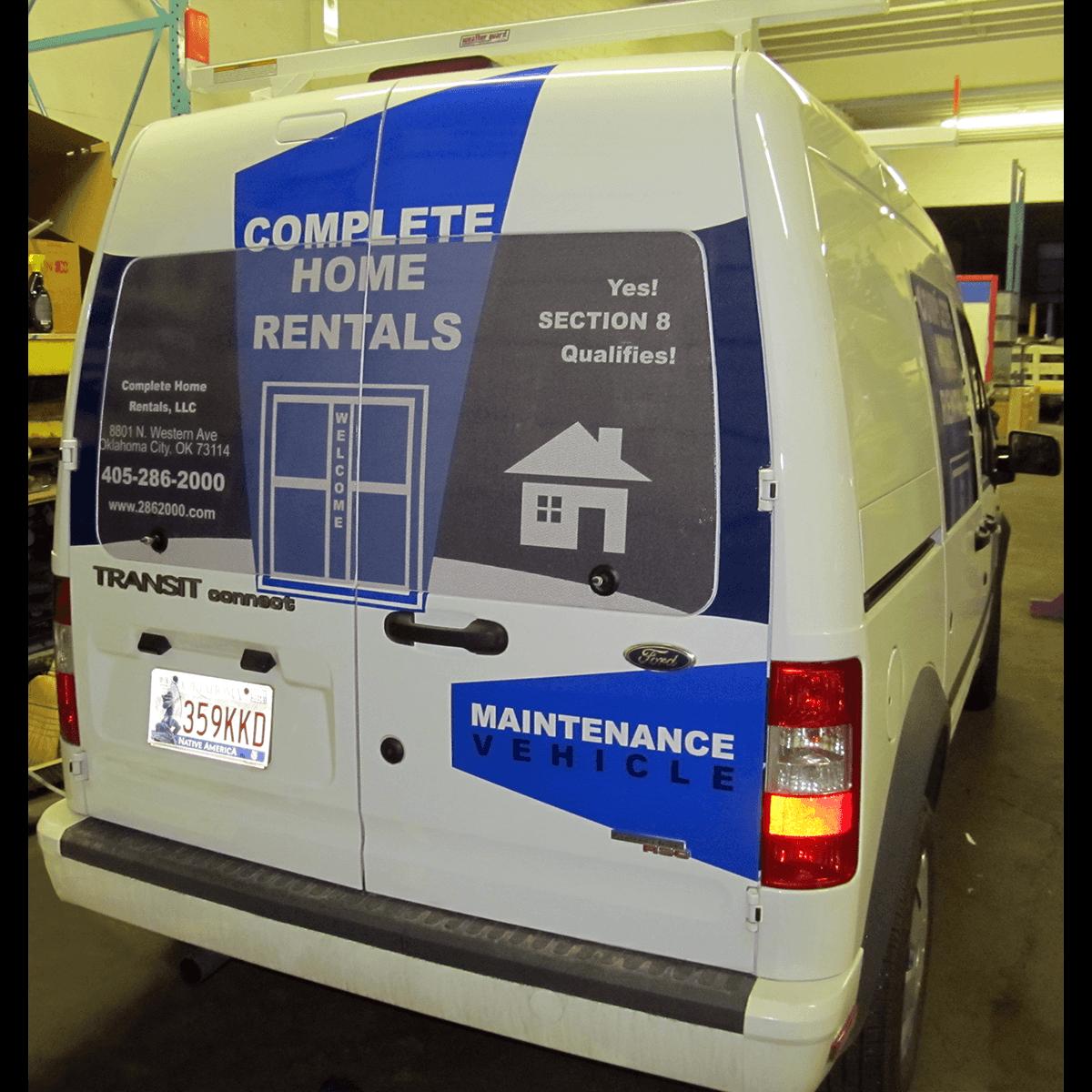 Complete Home Rentals