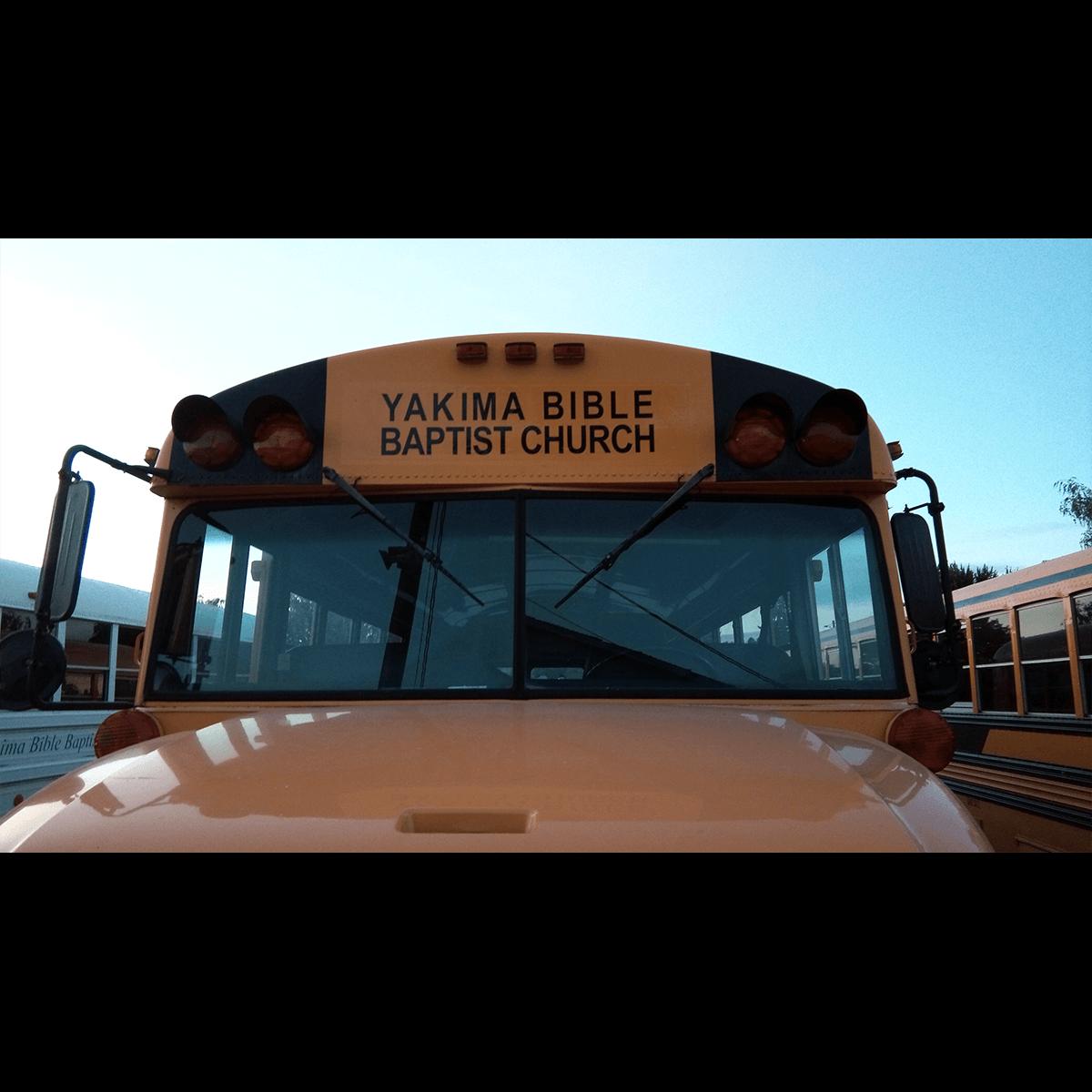 Yakima Bible Baptist Church